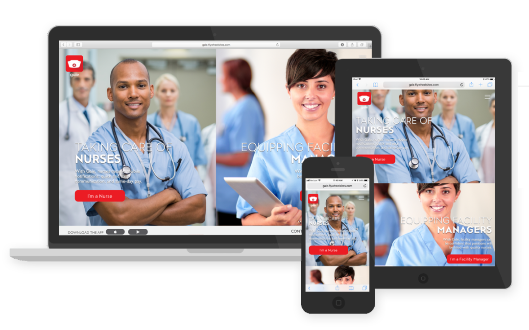 Your Destination for Superior Nurse Staffing Solutions